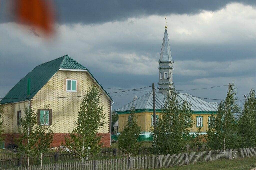 Мечеть, Татарстан