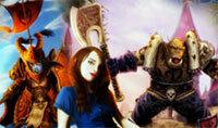 ������� ������ Warcraft ����� 2014