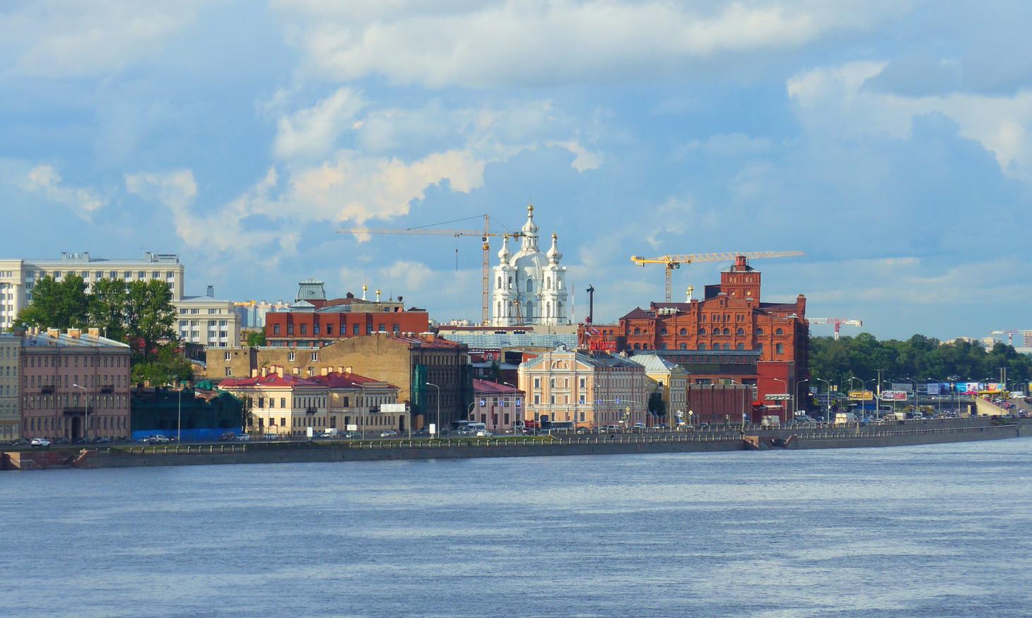 Санкт-Петербург | St.Petersburg