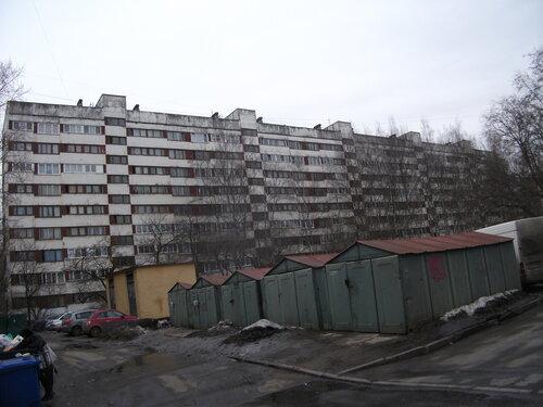 ул. Руднева 8к2