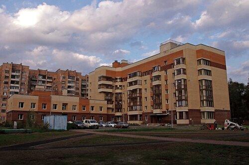 Пискаревский пр. 50к3