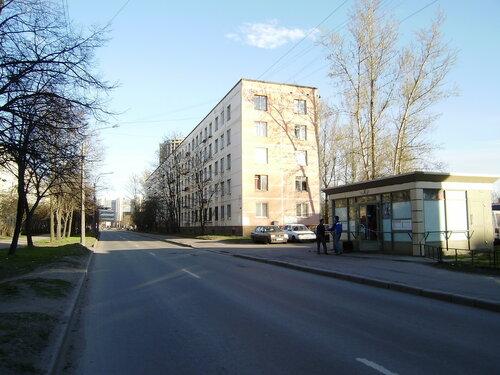 ул. Костюшко 15