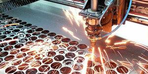 Лазерный центр по обработке металлов в Приморье