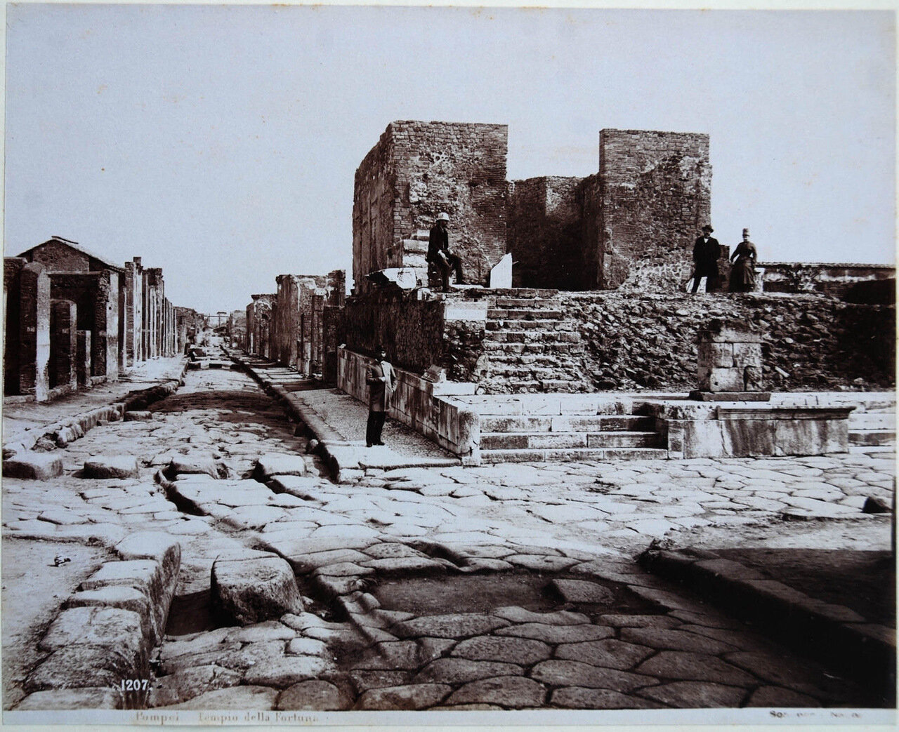 Храм Фортуны