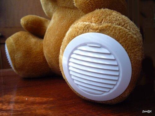 Texet TPA-3005 Winnie Bear (динамик)