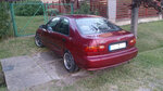 Honda Civic 1.5i LS