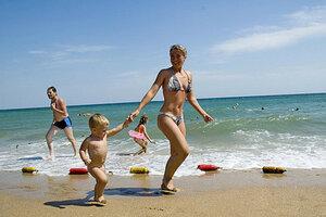 Отдых на Азовском море для всей семьи