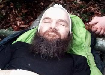 Кадыров опубликовал в Instagram фотографию мертвого Доку Умарова
