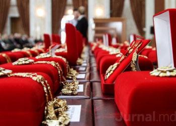 Мнение депутата: Получившим вчера награды следует отказаться от них