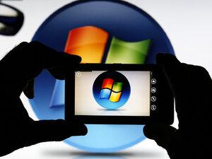 Лучший смартфон для «Селфи» предложили Nokia и Microsoft