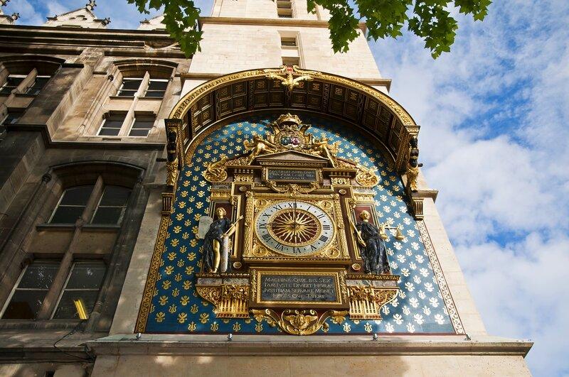 Королевские часы