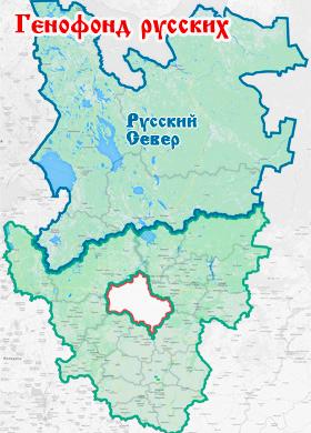 Где надо восстанавливать русский народ