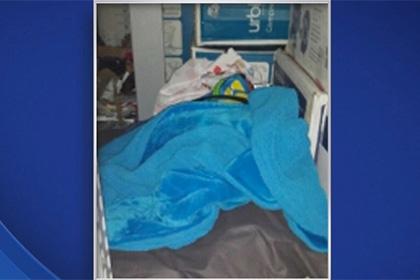 Подросток прожил в супермаркете в городе Техас четверо суток