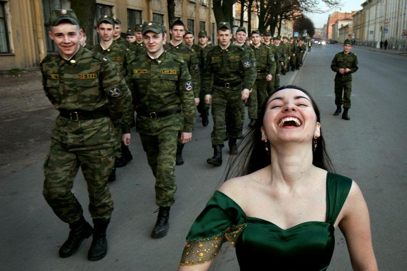 Фотографии Александра Петросяна