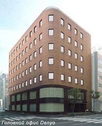 Компания Denyo - японский лидер мирового рынка энергетики и электрооборудования в промышленности
