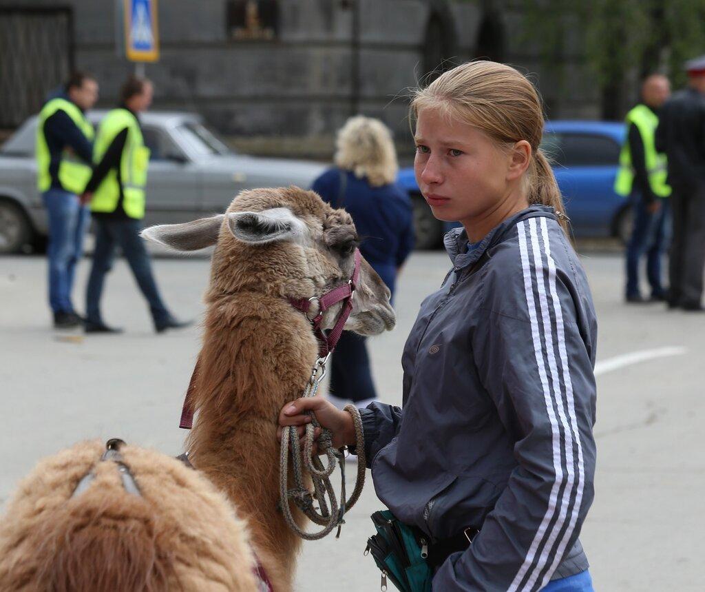 Невьянск. День города-2014