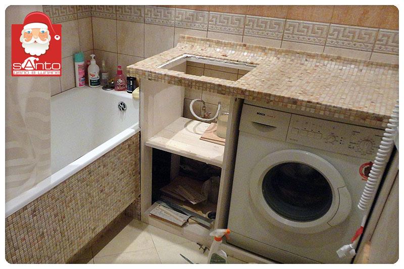 Столешница для ванны своими руками 87