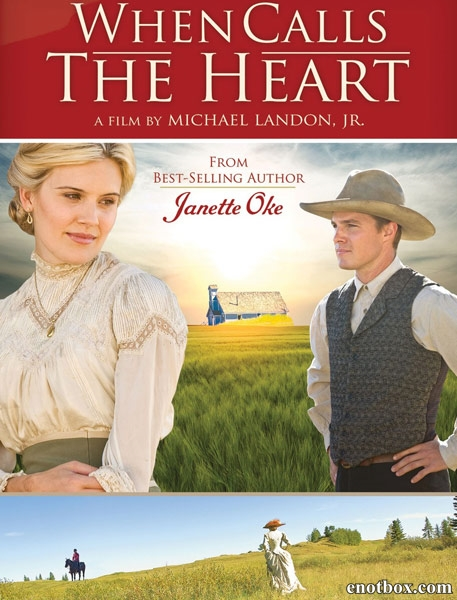 Когда зовёт сердце / When Calls the Heart (2013/HDTV/HDTVRip)