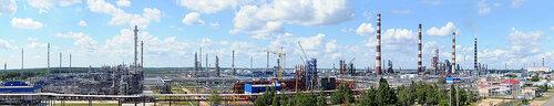 ОАО «Мозырский НПЗ»