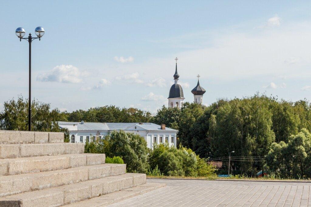 Храм Вознесения Христова, Великие Луки