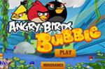 Злые Птички Пузыри