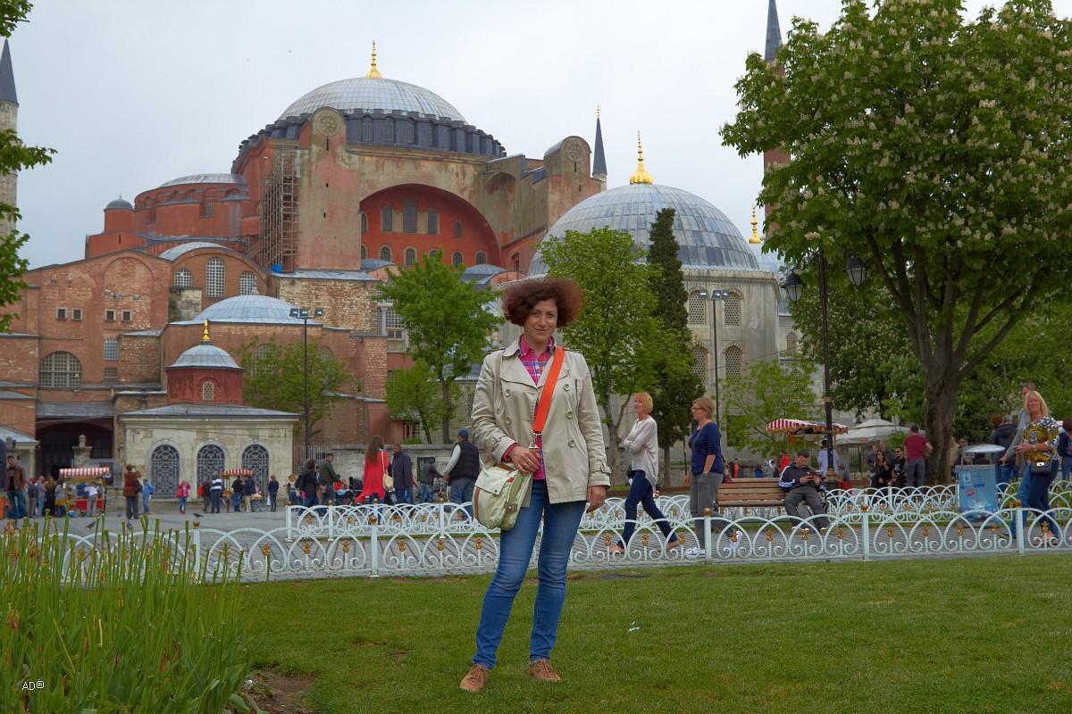 Султанахмет