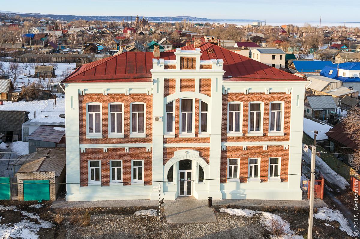 Гостевой дом Верста, Хвалынск 1