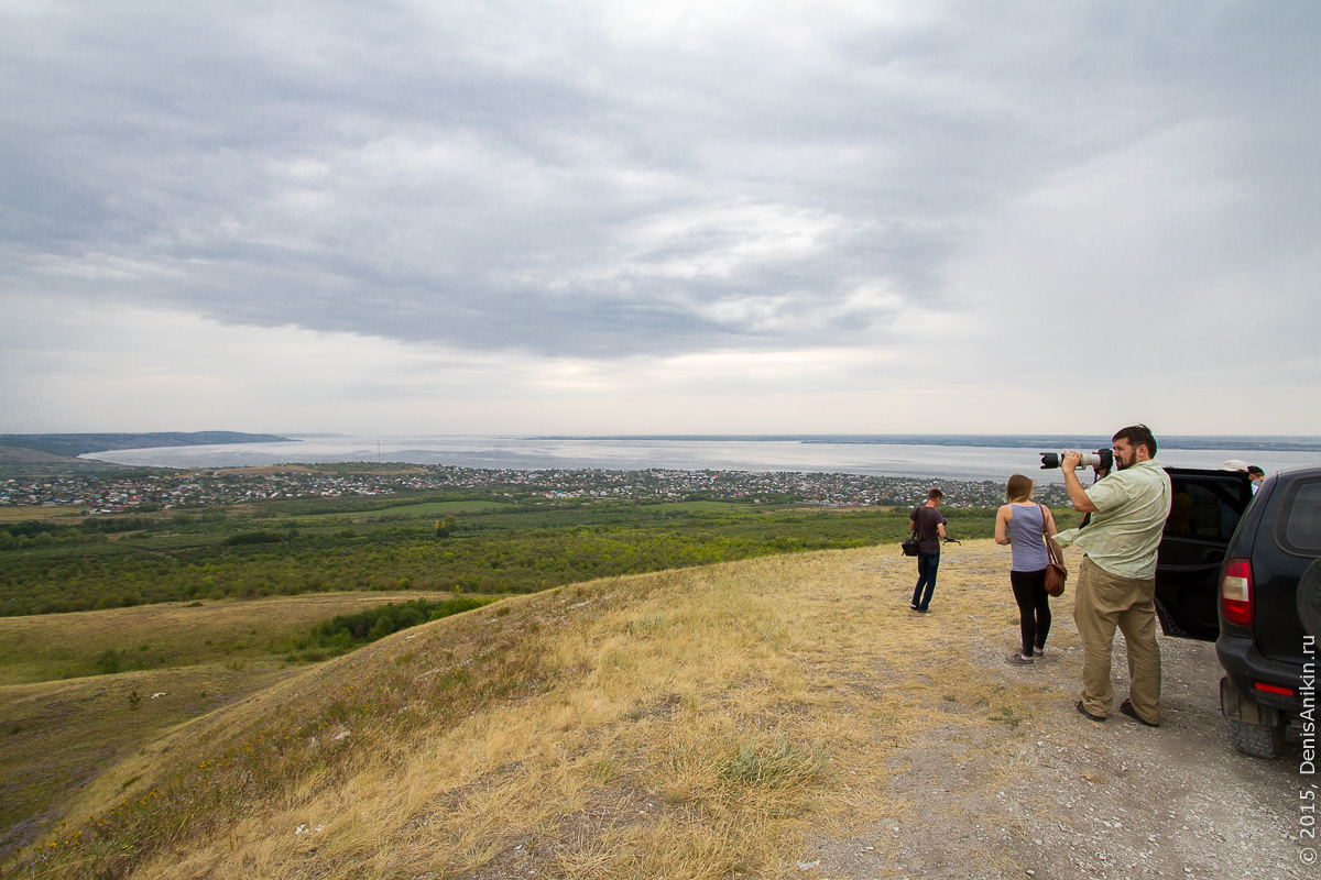 Экспедиция Волга Хвалынск 27