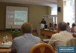 НЕОЛАНТ на Международном семинаре по вопросам вывода из эксплуатации уран-графитовых реакторов 14-16 июля 2014