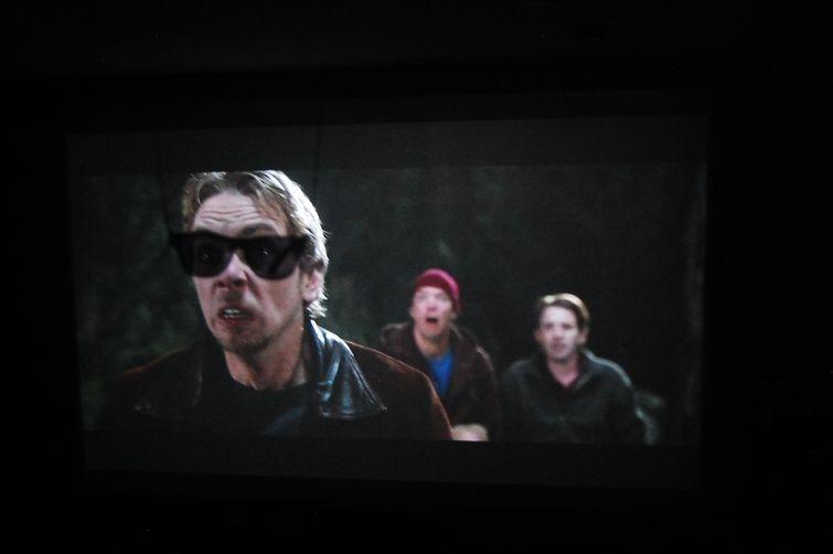 Поржать с любого фильма