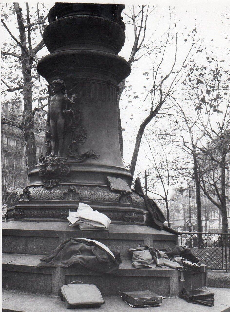 Одежда для памятника