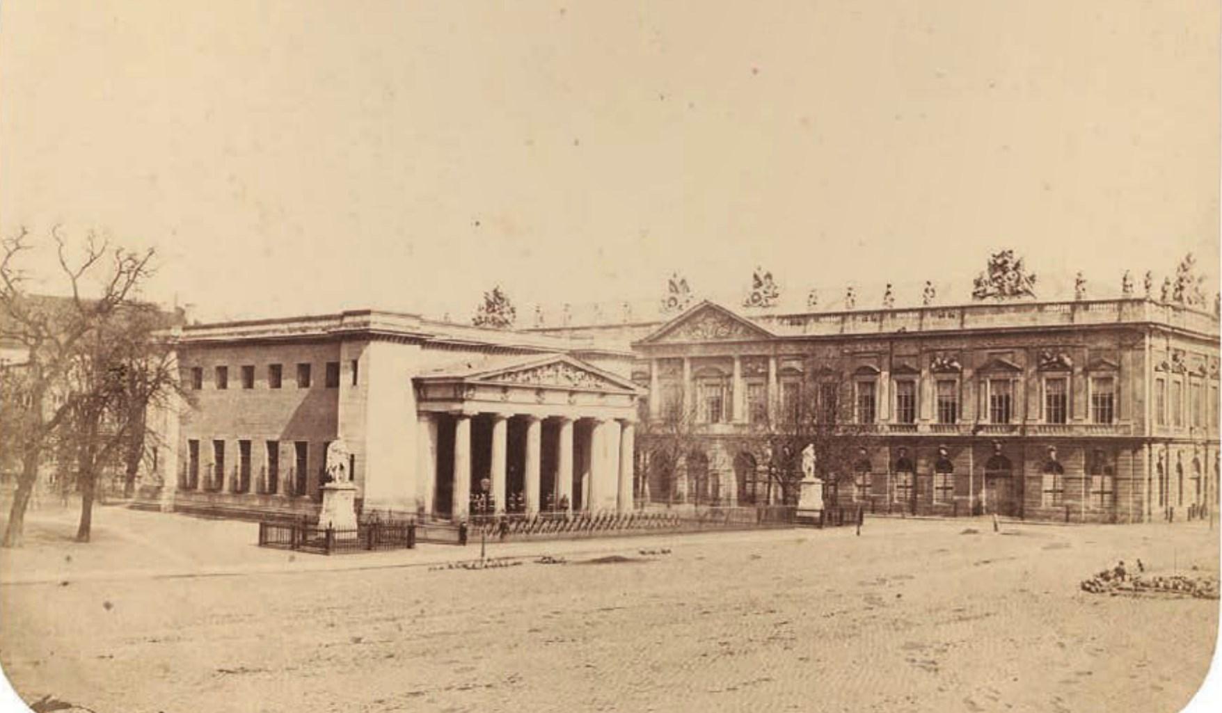 1855. Ундерлиден
