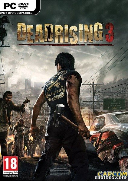 Dead Rising 3 (2014/RUS/ENG/RePacked by R.G. ��������)