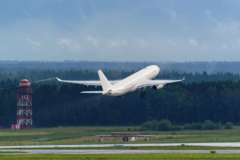 Airbus A330-243 (EI-FSE) iFly 241_D801838
