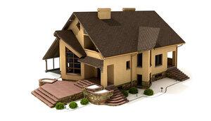 Виды типовых проектов домов для частного строительства