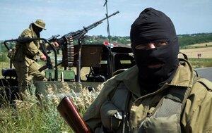 95% шахт Донбасса были захвачены сепаратистами