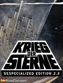 Star Wars - Krieg der Sterne V (1980)