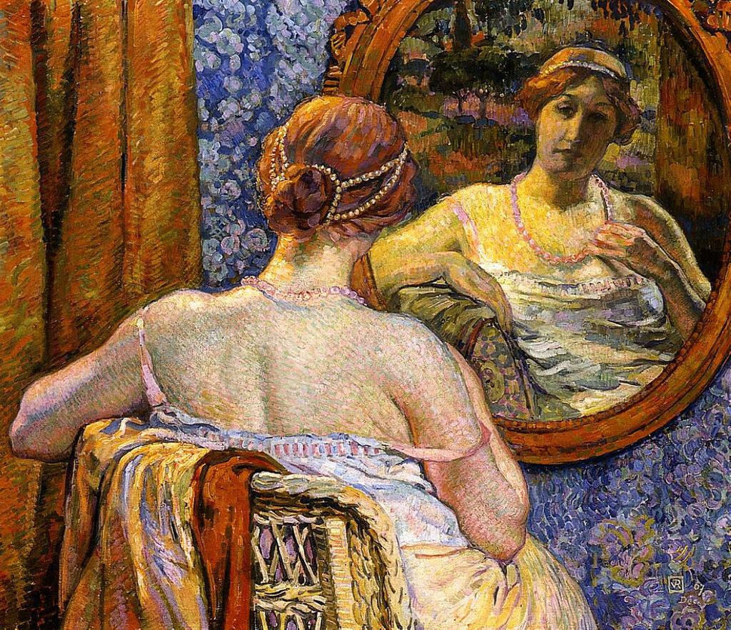 Woman at a Mirror, 1907.jpeg