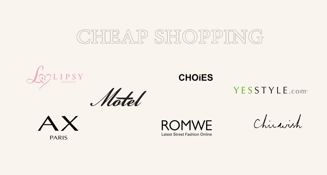 lipsy, motel rocks, AX Paris, Romwe, choies, yesstyle, chicwish, fashion, sale, style, blogger