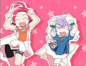 Anime Dance!