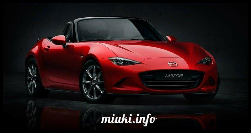 Mazda (Мазда) - история японского автомобильного бренда