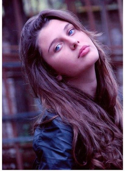 Художественное фото красивые девушки