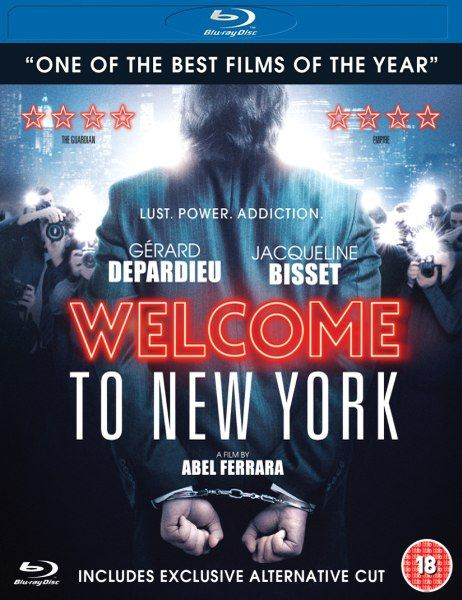 Добро пожаловать в Нью-Йорк / Welcome to New York (2014) BD-Remux + BDRip 1080p720p + HDRip + DVD9 + DVDRip