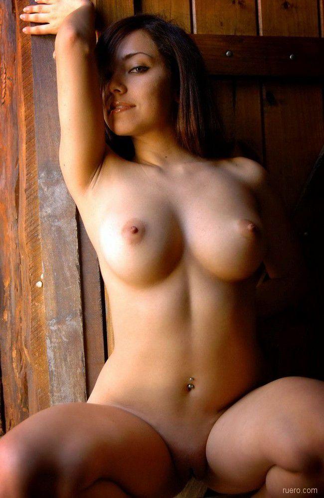 девушек голые фото