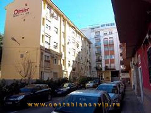 Квартира в Denia, Квартира в Дении, квартира в центре города, Квартира в Испании, недвижимость в Испании, квартира от банка. банковская недвижимость, Коста Бланка, CostablancaVIP, Denia