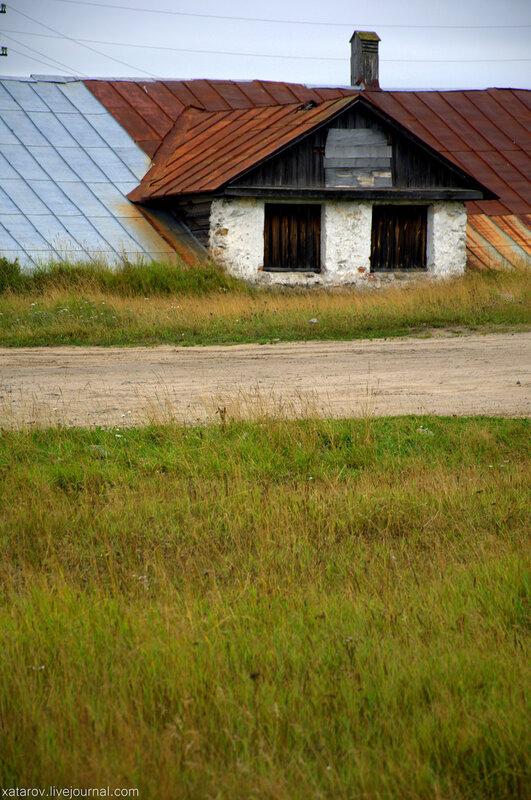 Соловецкие острова