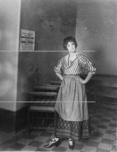 Мандражи Инна Владимировна - артистка Малого театра.