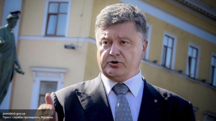 Из украинской конституции исключат статью о спецстатусе для городов