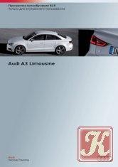 Книга Книга Audi A3 Limousine. Программа самообучения