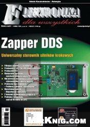Журнал Elektronika Dla Wszystkich №2 2014